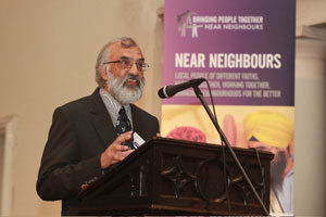 Launch of Hindu Christian Forum - an opportunity for 'dialogue and depth'