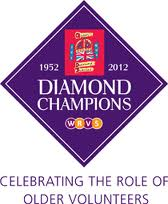 WRVS launches Diamond Champions awards