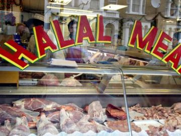 Halal meat non-compliant for Hindus
