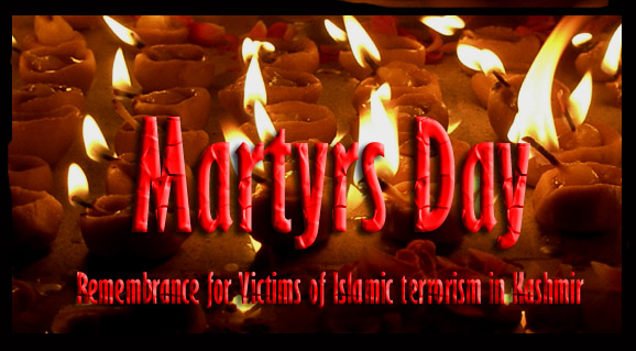 Indo-European Kashmir Forum: Martyrs Day Press Release 14th September 2014
