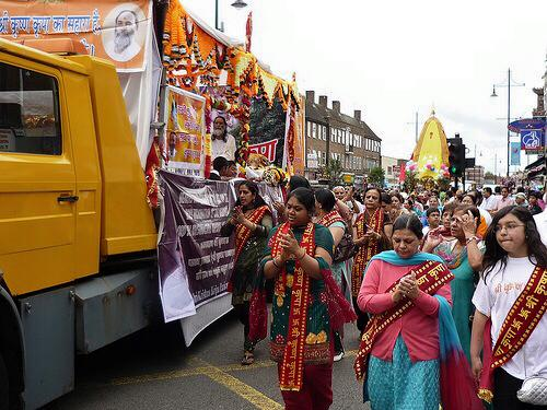 Thousands expected to join the annual Shobha Yatra in Southall