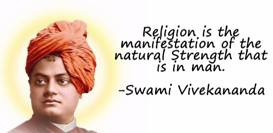 Tribute to Swami Vivekananda on his 153rd Birth Anniversary - A Monk from India.  - The day is also celebrated in India as National Youth Day