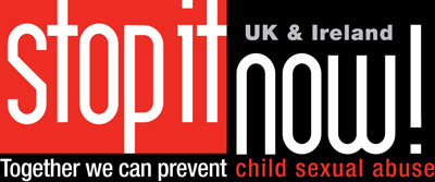 Stop it now - protecting children from child abuse
