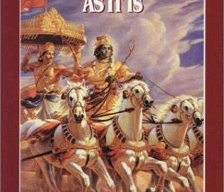 Hindu Council UK Statement on the Proposed Banning of The Bhagavad Gita in Russia