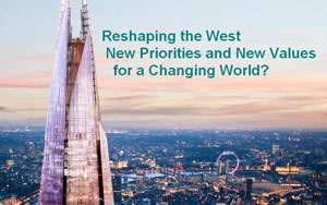 Reshaping the West – A Policy Seminar by the Civitatis Think Tank