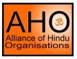 Alliance of Hindu Organisations (AHO): Press Release