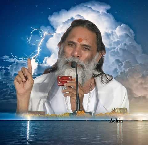 Divine Gita Satsang - an invitation for tension free and blissful blessed life
