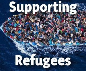 REFUGEE CRISIS - Faith Leaders' Open Letter to the Prime Minister